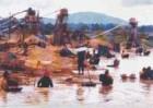 Lokasi Pendulangan di Kab.Banjar